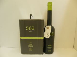ACEITE OLIVA VIRGEN EXTRA 565